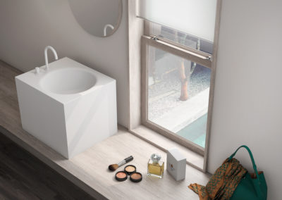Hidrobox Basin Lifestyle 11