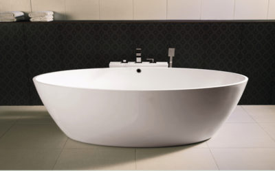 Space Bathtub Free Standing: Product of the Week